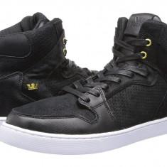 Pantofi sport barbati Supra Vaider LX | 100% originali | Livrare cca 10 zile lucratoare | Aducem pe comanda orice produs din SUA - Ghete barbati