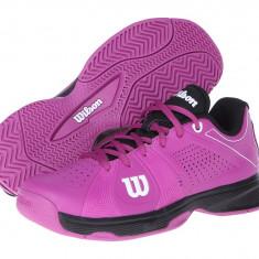 Pantofi sport femei Wilson Rush Sport   100% originals   Livrare cca 10 zile lucratoare   Aducem pe comanda orice produs din SUA - Adidasi dama