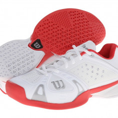 Pantofi sport femei Wilson Rush Pro HC | 100% originals | Livrare cca 10 zile lucratoare | Aducem pe comanda orice produs din SUA