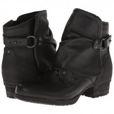 Boots femei Merrell Shiloh Cuff | 100% originals | Livrare cca 10 zile lucratoare | Aducem pe comanda orice produs din SUA - Gheata dama Merrell, Negru