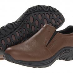 Mocasini barbati Merrell Jungle Moc Leather | 100% originali | Livrare cca 10 zile lucratoare | Aducem pe comanda orice produs din SUA