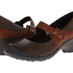 Pantofi cu toc femei Merrell Veranda Emme | 100% originals | Livrare cca 10 zile lucratoare | Aducem pe comanda orice produs din SUA - Pantof dama Merrell, Cu talpa joasa