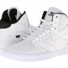 Pantofi sport barbati Supra Khan | 100% originali | Livrare cca 10 zile lucratoare | Aducem pe comanda orice produs din SUA - Ghete barbati