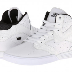Pantofi sport barbati Supra Khan | 100% originali | Livrare cca 10 zile lucratoare | Aducem pe comanda orice produs din SUA - Adidasi barbati