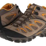 Pantofi sport barbati Merrell Pulsate Mid Waterproof | 100% originali | Livrare cca 10 zile lucratoare | Aducem pe comanda orice produs din SUA - Adidasi barbati