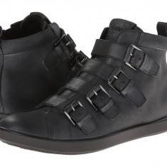 Pantofi sport femei ECCO Aimee Buckle Boot | 100% originals | Livrare cca 10 zile lucratoare | Aducem pe comanda orice produs din SUA - Ghete dama