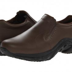 Saboti barbati Merrell Jungle Moc Pro Grip | 100% originali | Livrare cca 10 zile lucratoare | Aducem pe comanda orice produs din SUA - Pantofi barbati