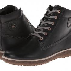 Boots femei ECCO Aude Lace Boot | 100% originals | Livrare cca 10 zile lucratoare | Aducem pe comanda orice produs din SUA - Gheata dama Ecco, Negru