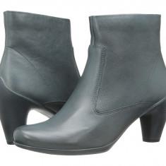 Boots femei ECCO Sculptured 65 Ankle Bootie | 100% originals | Livrare cca 10 zile lucratoare | Aducem pe comanda orice produs din SUA - Botine dama