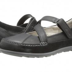 Pantofi femei ECCO Cayla Mary Jane | 100% originals | Livrare cca 10 zile lucratoare | Aducem pe comanda orice produs din SUA - Balerini dama