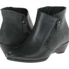 Boots femei ECCO Sculptured 45 W Ankle Zip | 100% originals | Livrare cca 10 zile lucratoare | Aducem pe comanda orice produs din SUA - Botine dama
