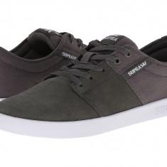 Pantofi sport barbati Supra Stacks II | 100% originali | Livrare cca 10 zile lucratoare | Aducem pe comanda orice produs din SUA - Adidasi barbati
