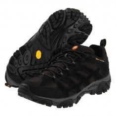 Pantofi sport barbati Merrell Moab Ventilator | 100% originali | Livrare cca 10 zile lucratoare | Aducem pe comanda orice produs din SUA - Adidasi barbati