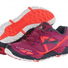 Pantofi sport femei Brooks Cascadia 9 | 100% originals | Livrare cca 10 zile lucratoare | Aducem pe comanda orice produs din SUA