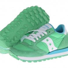 Pantofi sport femei Saucony Originals Jazz Original | 100% originals | Livrare cca 10 zile lucratoare | Aducem pe comanda orice produs din SUA - Adidasi dama
