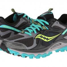 Pantofi sport femei Saucony Xodus 5.0 | 100% originals | Livrare cca 10 zile lucratoare | Aducem pe comanda orice produs din SUA - Adidasi dama
