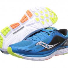 Pantofi sport barbati Saucony Kinvara 5   100% originali   Livrare cca 10 zile lucratoare   Aducem pe comanda orice produs din SUA - Adidasi barbati