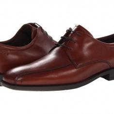 Pantofi barbati ECCO Edinburgh Bike Toe Tie | 100% originali | Livrare cca 10 zile lucratoare | Aducem pe comanda orice produs din SUA