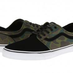 Pantofi sport barbati Vans Trig | 100% originali | Livrare cca 10 zile lucratoare | Aducem pe comanda orice produs din SUA