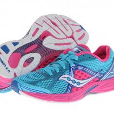 Pantofi sport femei Saucony Fastwitch 6 | 100% originals | Livrare cca 10 zile lucratoare | Aducem pe comanda orice produs din SUA - Adidasi dama