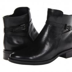 Boots femei ECCO Hobart 25 MM Strap Ankle Boot | 100% originals | Livrare cca 10 zile lucratoare | Aducem pe comanda orice produs din SUA - Gheata dama Ecco, Negru