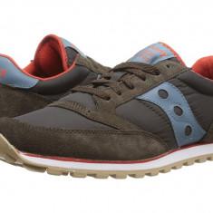 Pantofi sport barbati Saucony Originals Jazz Low Pro | 100% originali | Livrare cca 10 zile lucratoare | Aducem pe comanda orice produs din SUA - Adidasi barbati