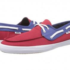 Pantofi sport barbati Vans Chauffeur | 100% originali | Livrare cca 10 zile lucratoare | Aducem pe comanda orice produs din SUA - Tenisi barbati