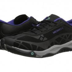 Pantofi sport femei Merrell AllOut Soar | 100% originals | Livrare cca 10 zile lucratoare | Aducem pe comanda orice produs din SUA - Adidasi dama