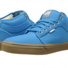 Pantofi sport barbati Vans Chukka Mid Top   100% originali   Livrare cca 10 zile lucratoare   Aducem pe comanda orice produs din SUA - Adidasi barbati