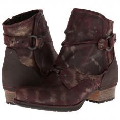 Boots femei Merrell Shiloh Cuff | 100% originals | Livrare cca 10 zile lucratoare | Aducem pe comanda orice produs din SUA - Gheata dama Merrell, Maro