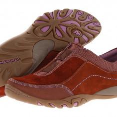 Pantofi sport femei Merrell Mimosa Cheer | 100% originals | Livrare cca 10 zile lucratoare | Aducem pe comanda orice produs din SUA - Adidasi dama