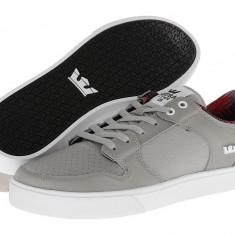 Pantofi sport barbati Supra Vaider LC | 100% originali | Livrare cca 10 zile lucratoare | Aducem pe comanda orice produs din SUA