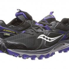 Pantofi sport femei Saucony Xodus 5.0 GTX® | 100% originals | Livrare cca 10 zile lucratoare | Aducem pe comanda orice produs din SUA - Adidasi dama