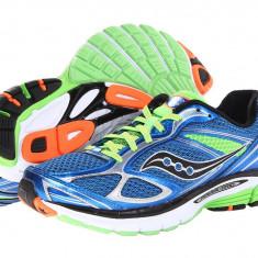 Pantofi sport barbati Saucony Guide 7 | 100% originali | Livrare cca 10 zile lucratoare | Aducem pe comanda orice produs din SUA - Adidasi barbati