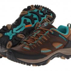 Boots femei Merrell Salida | 100% originals | Livrare cca 10 zile lucratoare | Aducem pe comanda orice produs din SUA - Incaltaminte outdoor Merrell, Ghete