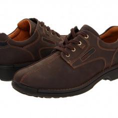 Pantofi barbati ECCO Fusion Bicycle Toe Tie | 100% originali | Livrare cca 10 zile lucratoare | Aducem pe comanda orice produs din SUA