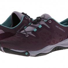 Pantofi sport femei Merrell AllOut Shine | 100% originals | Livrare cca 10 zile lucratoare | Aducem pe comanda orice produs din SUA - Adidasi dama