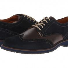 Pantofi barbati Tommy Bahama Elliot Wingtip | 100% originali | Livrare cca 10 zile lucratoare | Aducem pe comanda orice produs din SUA - Pantof barbat