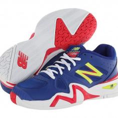 Pantofi sport femei New Balance WC1296 | 100% originals | Livrare cca 10 zile lucratoare | Aducem pe comanda orice produs din SUA - Adidasi dama