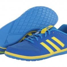 Pantofi sport barbati adidas Freefootball Janeirinha Sala | 100% originali | Livrare cca 10 zile lucratoare | Aducem pe comanda orice produs din SUA - Ghete fotbal Adidas, Sala: 1