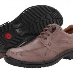 Pantofi barbati ECCO Fusion Casual Tie | 100% originali | Livrare cca 10 zile lucratoare | Aducem pe comanda orice produs din SUA
