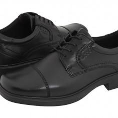 Pantofi barbati ECCO Helsinki Cap Toe Tie | 100% originali | Livrare cca 10 zile lucratoare | Aducem pe comanda orice produs din SUA