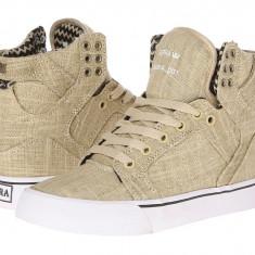 Pantofi sport barbati Supra Skytop | 100% originali | Livrare cca 10 zile lucratoare | Aducem pe comanda orice produs din SUA - Ghete barbati