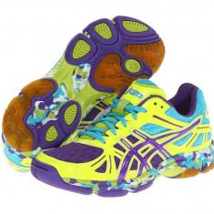Pantofi sport femei ASICS GEL-Flashpoint™ | 100% originals | Livrare cca 10 zile lucratoare | Aducem pe comanda orice produs din SUA - Adidasi dama