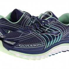 Pantofi sport femei Brooks Glycerin 12 | 100% originals | Livrare cca 10 zile lucratoare | Aducem pe comanda orice produs din SUA - Adidasi dama