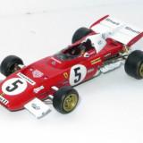 IXO Ferrari 312 B2 1971 Mario Andretti  1:43