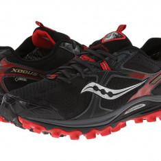 Pantofi sport barbati Saucony Xodus 5.0 GTX | 100% originali | Livrare cca 10 zile lucratoare | Aducem pe comanda orice produs din SUA - Adidasi barbati