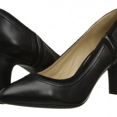 Pantofi cu toc femei Geox D Amithi 1 | 100% originals | Livrare cca 10 zile lucratoare | Aducem pe comanda orice produs din SUA - Pantof dama