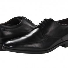 Pantofi barbati ECCO Dacono Apron | 100% originali | Livrare cca 10 zile lucratoare | Aducem pe comanda orice produs din SUA - Pantof barbat