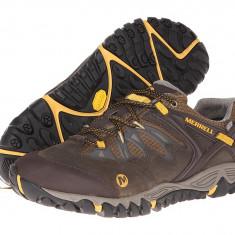 Pantofi sport barbati Merrell Allout Blaze Waterproof | 100% originali | Livrare cca 10 zile lucratoare | Aducem pe comanda orice produs din SUA - Adidasi barbati